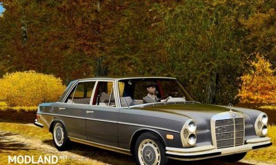 Mercedes-Benz 300SEL [1.5.4], 1 photo